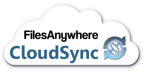 FilesAnywhere CloudSync