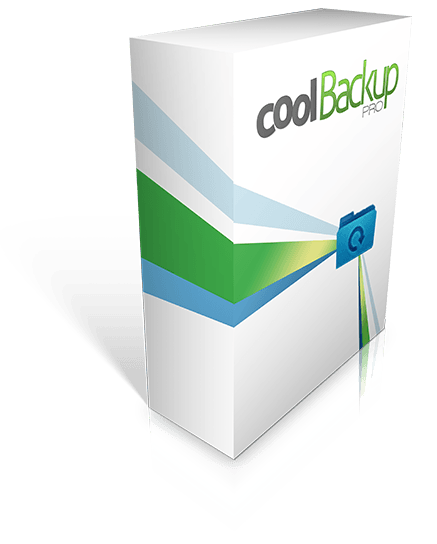 FilesAnywhere CoolBackup
