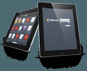 FilesAnywhere iPads