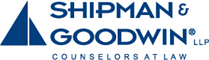 Shipman and & Goodwin LLP